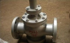 减压阀有哪些常见的型号和分类?